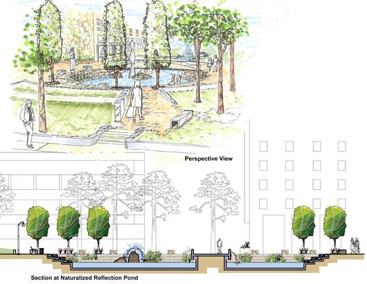 Landscaping Management Plan : Msla marton smith landscape architects